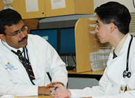 U-M Nephrology Fellowship Program