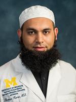 Mohammad Rauf, MD