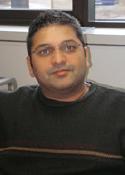 U-M Nephrology Division, Dr. Puneet Garg