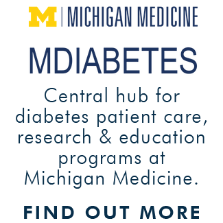MDiabetes - Central hub for diabetes patient care, research & education programs