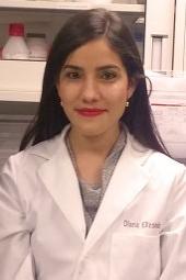 Diana Elizondo, PhD