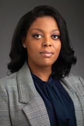 Latrice Faulkner, PhD