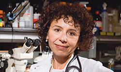 University of Michigan Rodica Pop-Busui diabetes research