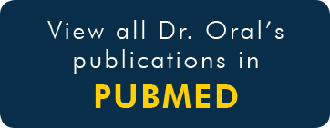 U-M MEND Division, Dr. Elif Oral Publications