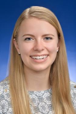 Anne Lietzke, BS