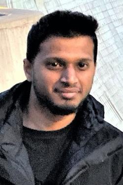 Vaibhav Sidarala, PhD