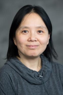 Jie Zhu, MS