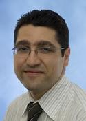 U-M Nephrology Division, Dr. Vahakn Shahinian
