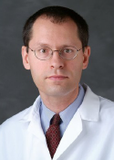 U-M Nephrology Division, Dr. Balazs Szamosfalvi