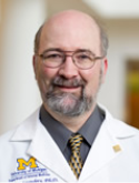 U-M Genetic Medicine Division, Dr. Thomas Saunders