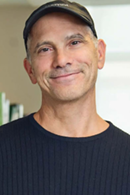 U-M Molecular Medicine and Genetics Division, Dr. Stephen J. Weiss
