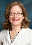 U-M Genetic Medicine Division, Dr. Elena Stoffel