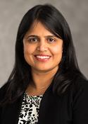 U-M Nephrology Division, Dr. Mona Doshi