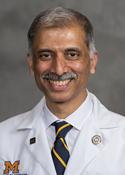 U-M Nephrology Division, Dr. Panduranga Rao
