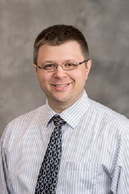 Douglas Atchison, MD, PhD