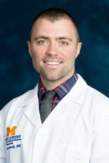 Scott Buchowski, MD