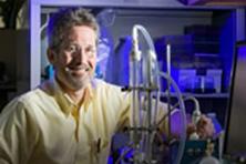 U-M Nephrology, Dr. William Weitzel