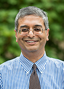 U-M Nephrology Division, Dr. Subramaniam Pennathur