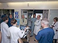 U-M Pulmonary Fellowship