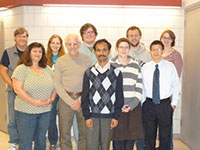 U-M Pulmonary Fellowship