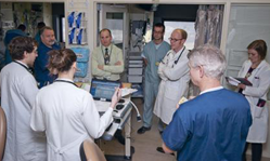 U-M Pulmonary & Critical Care Medicine Fellowship