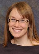 U-M Pulmonary & Critical Care Medicine Division, Elizabeth Belloli, MD