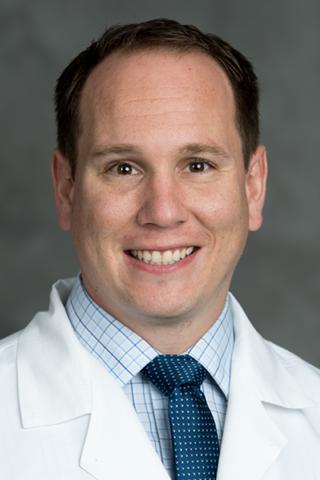 U-M Pulmonary & Critical Care Medicine Division, Dru Claar, MD