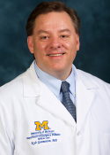 U-M Pulmonary & Critical Care Medicine Division, Kyle Gunnerson, MD