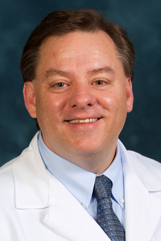 Department of Emergency Medicine, Kyle Gunnerson, MD, FCCM