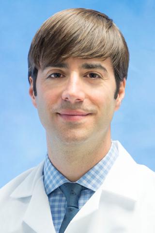 U-M Pulmonary & Critical Care Medicine Division, Jakob McSparron, MD