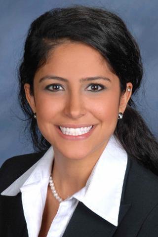 U-M Pulmonary & Critical Care Medicine Division, Mina Pirzadeh, MD
