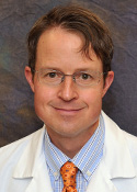 U-M Pulmonary & Critical Care Medicine Division, Thomas Sisson, MD