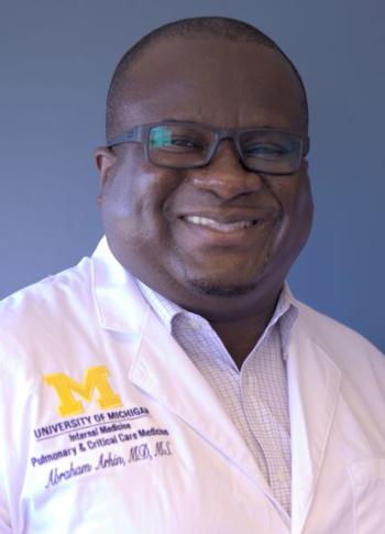 Abraham Arhin, MD