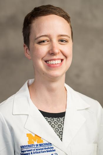 Caroline Davis, MD