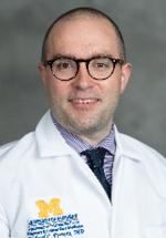 Fellow, Michael Ferrera, MD