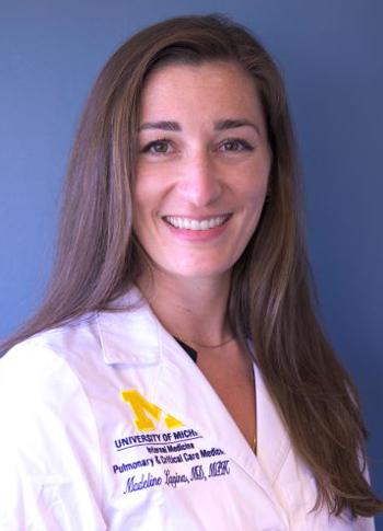 Madeline Lagina, MD, MPH