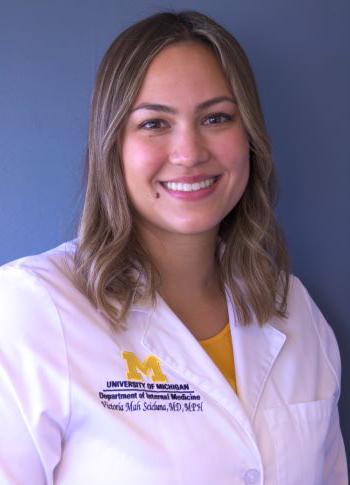 Victoria Scicluna, MD, MPH