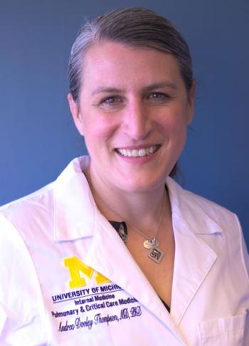 Andrea Thompson, MD, PhD