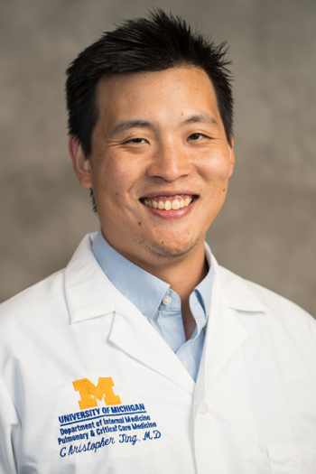 Christopher Ting, MD