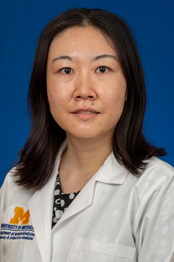 Jennifer Wang, MD