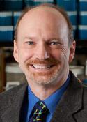 U-M Pulmonary & Critical Care Medicine Division, Dr. Gary Huffnagle