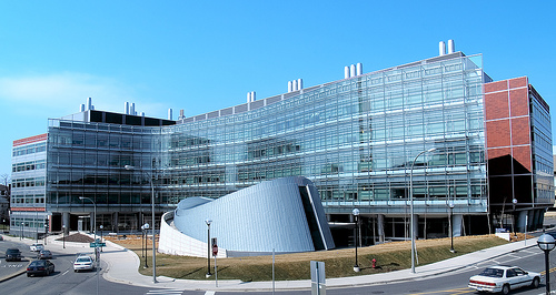 U-M Biomedical Science Research Building
