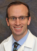 U-M Pulmonary & Critical Care Medicine, Dr. Robert Dickson