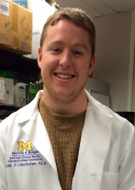 U-M Pulmonary & Critical Care Medicine, Dr. Dustin Farr