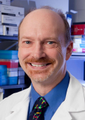 U-M Pulmonary & Critical Care Medicine, Dr. Gary Huffnagle