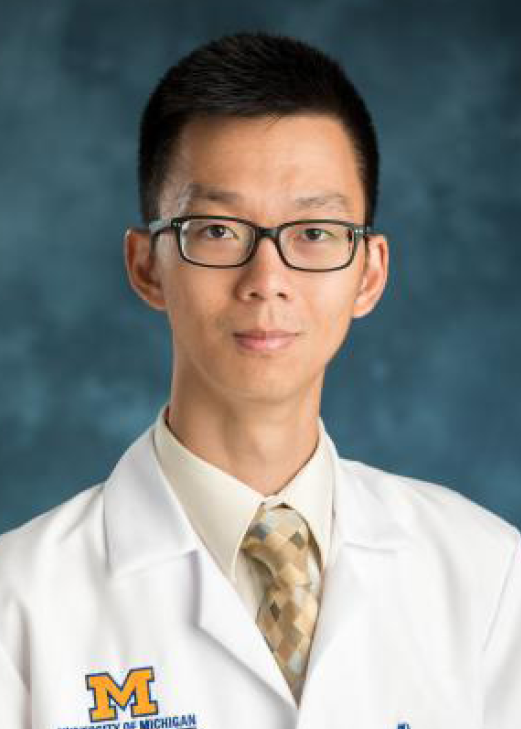 U-M Pulmonary & Critical Care Medicine Division, Ivan Co, MD