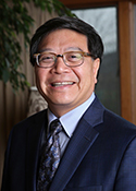 U-M Pulmonary & Critical Care Medicine Division, Kevin Chan, MD