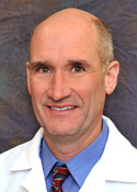 U-M Pulmonary & Critical Care Medicine Division, Dr. Kevin Flaherty