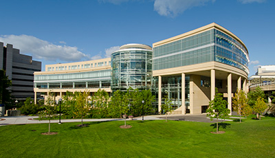 U-M Cardiovascular Center