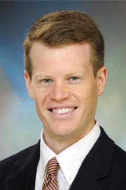 U-M Residency Program, Christian Alch, MD